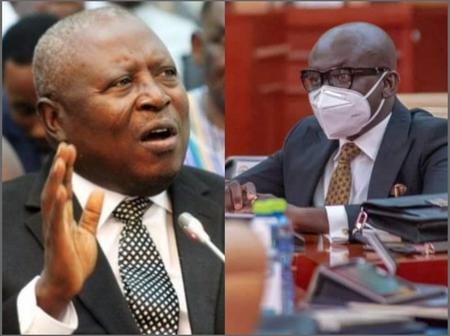 Martin Amidu Was Right About Agyapa Royalties Report And The President- Godfred Odame