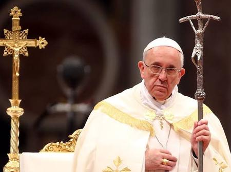 Opinion: 4 Reasons Why The Catholic Church Is The One And True Church