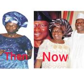 Meet The Woman That Gave Birth To The Former Governor, Vice-President And Former President