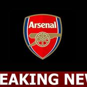 BREAKING: Arsenal Star finally joins new club.