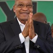 ANC Revealed Something about the Meeting Held with Jacob Zuma