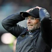 Klopp's Liverpool May Not Make Top 4 This Season Because Of This 8 Year Old Epl Trend