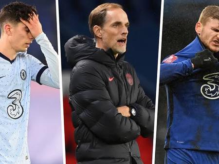 Chelsea news as Tuchel explain position change for his star ahead of London Derby with Tottenham.