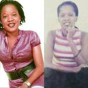 Check Out Epic Throwback Photos Of Actress Toyin Abraham