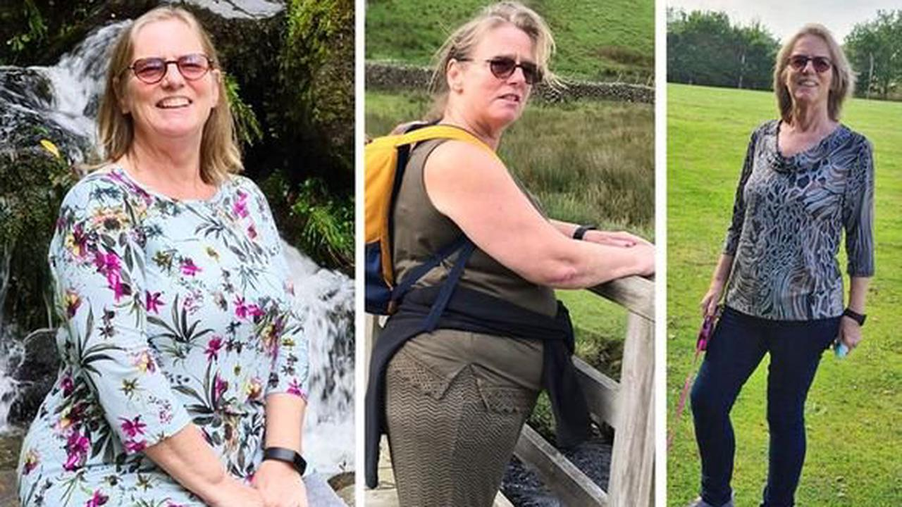 Weight loss: Dr Michael Mosley's diet helped woman lose 3st in 12 weeks 'It's incredible!'