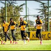 Chiefs Named Their CAFCL Squad Which Includes A Surprise Selection