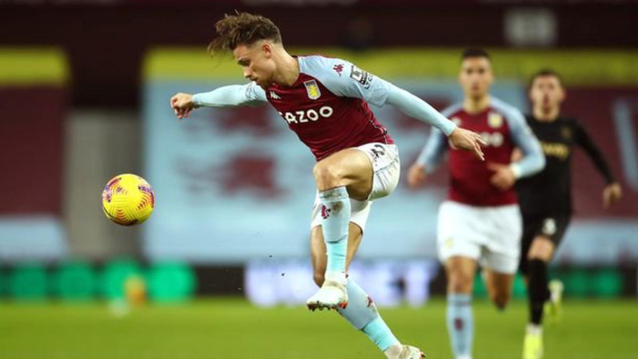 Aston Villa set to open talks over improved contract for Matty Cash