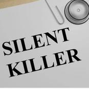 The Silent Killer Diseases