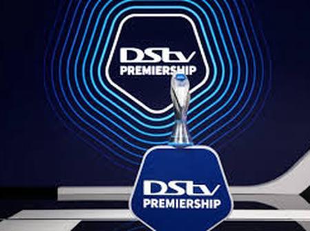 MatchDay 22 Dstv Premiership Log Standings