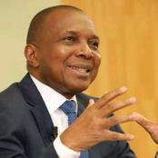 Résultats des législatives : un autre Ministre tombe à Djébonoua