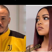 Reactions after BBN stars, Ozo and Nengi unfollowed each other on Instagram