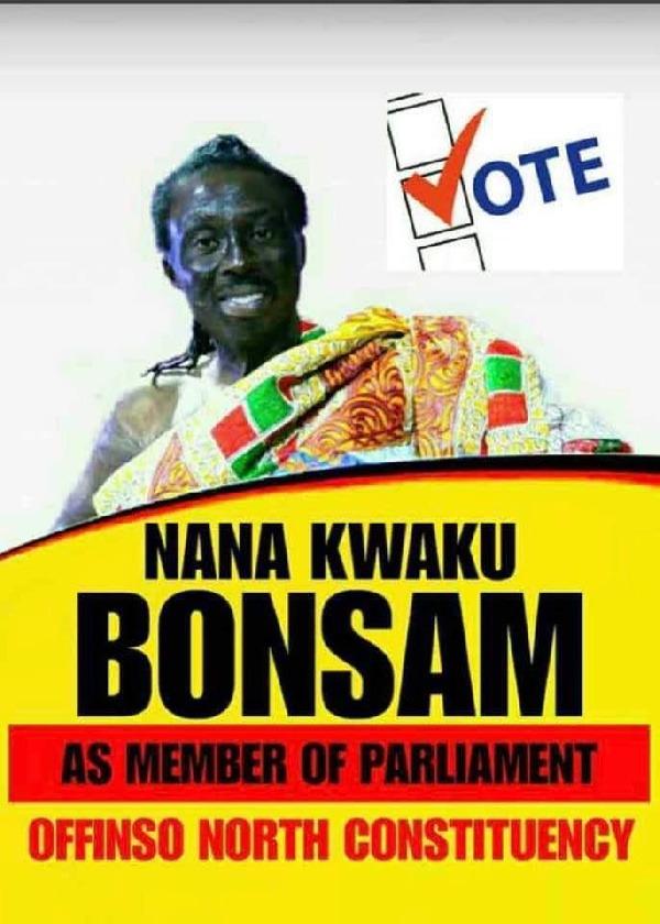 "b09067b6d8445c5e13405790ed8ad23f?quality=uhq&resize=720 - Nana Kweku Bonsam ""Caught"" At Night Sacrificing Black Hen To His gods Ahead Of The 2020 Election (Video)"