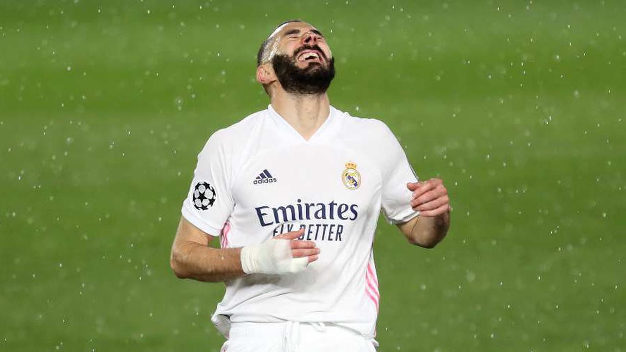 Benzema, la décision radicale d'Ancelotti ?