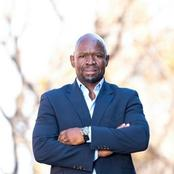 Just chill and leave me alone - This is what Steve Komphela told a fan who was criticizing him