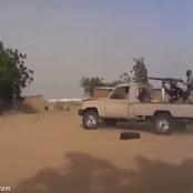 New Video Shows Boko Haram Chanting
