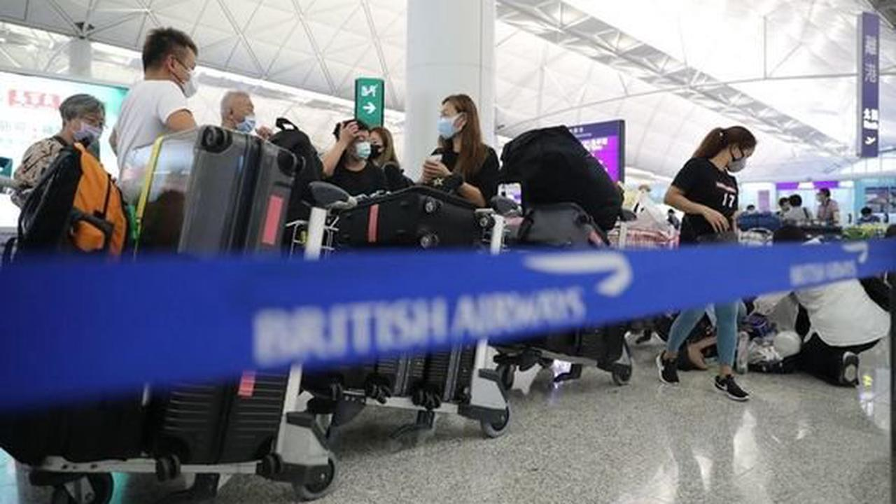 These are the new rules in place for fully-jabbed travellers from the US and EU