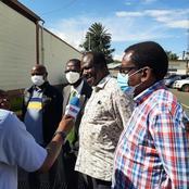 Raila's Men New Plot To Tame Kalonzo In Ukambani