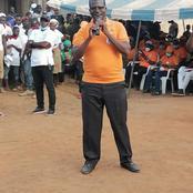 Législatives à Katiola : Camara Thomas invite les populations de Timbé à voter la liste RHDP