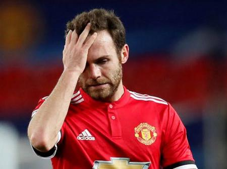 Manchester United star finally loses mum