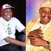 Council boss salutes Oyo former deputy governor, Gbolarumi on 63rd birthday