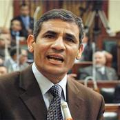 هذا هو مصيرالنائب محمد عبد العليم داوود بعد اتهامه