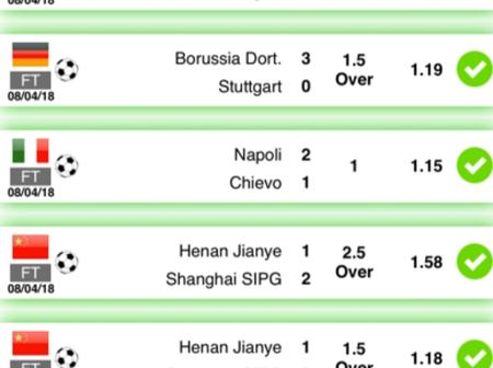 Tomorrow's super winning games for champions league games to stake and earn big returns