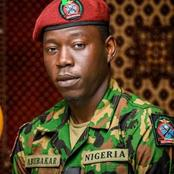 According To Shehu Sani, No Government Official Has Visited The Family Of This Soldier That Died In An Ambush