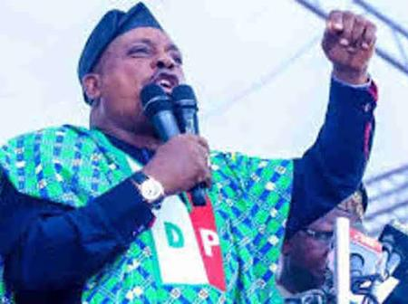 Opinion: One Lesson PDP And Secondus Should Learn After Senator Abbo's Defection To APC