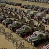 Opinion:meet The Only African Army, US Army Will Think Twice Before They Can Attack Them