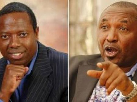 Brother To DP Ruto Surprises MP Ngujiri. Here is What He Did