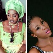 Have You Seen These Beautiful Pictures Of Rita Edochie's Daughter Who Is Also A Nollywood Actress?
