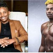 Man Requests Erick Omondi To Marry Him, Says He Can Make A Good Wife