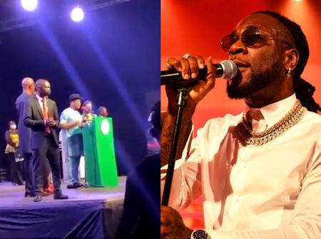 Governor Wike Vows To Give N10 Million To Each Artiste Who Performed At Burna Boy's Homecoming Concert