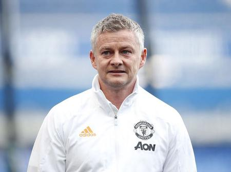 Manchester United Set to sell a star player, during the summer transfer.