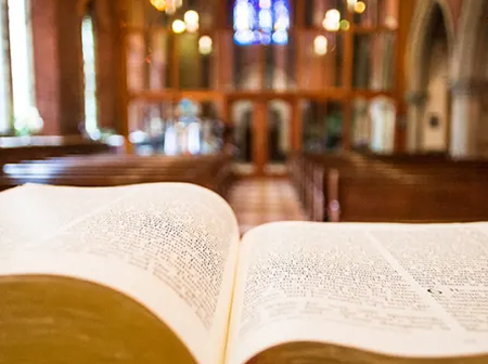 Where Is Sunday Worship In The Bible?