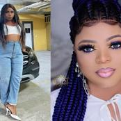 Opinion: The Suitable Transgender In West Africa That Gives Bobrisky A Befitting Challenge (Photos)