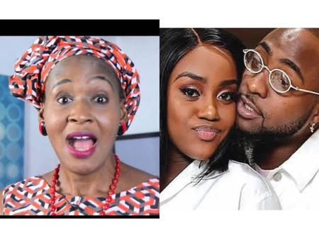 Madam Kemi Stop Lying, Chioma Is My Neighbor & She Drives The Car Davido Bought For Her - Man