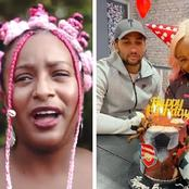 See What DJ Cuppy Said She Can't Live without