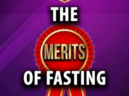 Ramadan 2021: The Spiritual Merits Of Fasting