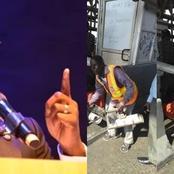 Lekki Massacre: Sanwo-Olu Speaks On Removal Of CCTV Cameras From Tollgate