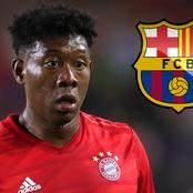 Latest Barcelona transfer updates today.