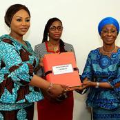 Promotion de la femme : la ministre Nassénéba Touré veut poursuivre les...