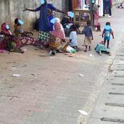 Abidjan: l'augmentation du nombre des mendiants encombre de plus en plus les abidjanais