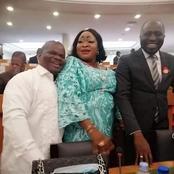 Altercation entre élus: ce que la députée Mariam Traoré a dit aux députés de l'opposition