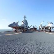 Puissance militaire : le troisième porte-avions chinois pourrait être lancé d'ici la fin 2020