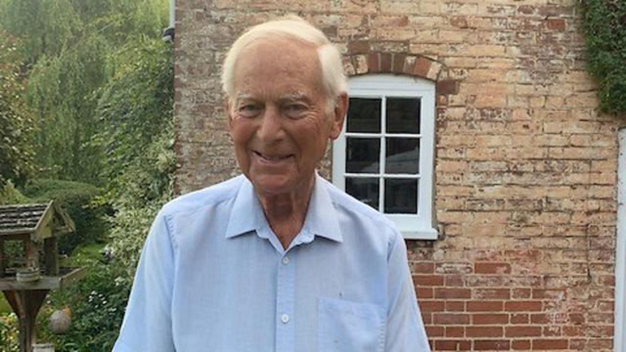 Devoted doctor, 93, to embark on dancing busk-athon in Lowestoft