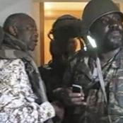 Comment Gbagbo a vécu les bombardements Français le 11 Avril 2011; un témoin dans le bunker raconte