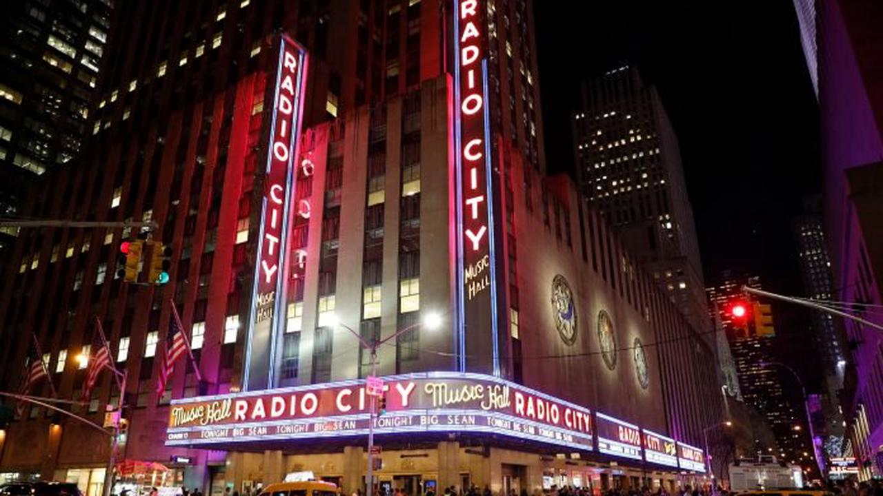 New York City will require concertgoers to show proof of vaccination