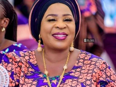 Meet 3 Famous Nollywood Actresses From Kwara State(Photos)