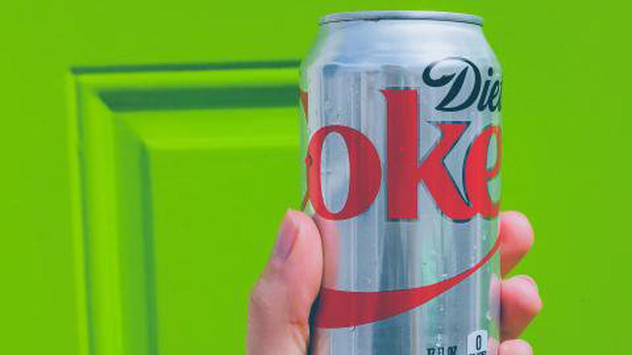 Are diet soft drinks really better than their sugar-filled counterpart?
